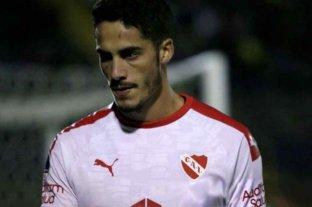 Independiente recibe el pago por Nicolás Figal y saldaría la deuda con sus jugadores
