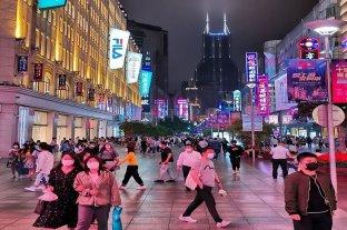 China reporta nuevos casos de transmisión local de coronavirus