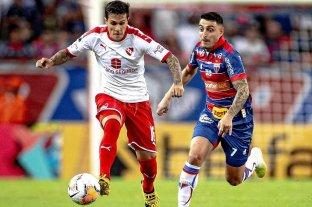 Independiente apostaría a las salidas de Franco y Bustos para saldar deuda