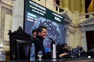 Diputados superó de manera satisfactoria la prueba de funcionamiento y podría haber sesión virtual