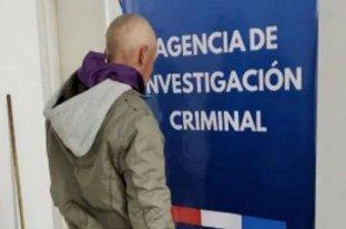 """Prisión preventiva para el único acusado del crimen del """"Trinche"""" Carlovich"""