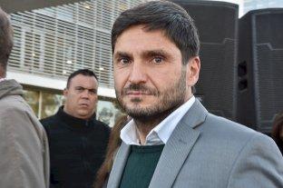 """""""Los proyectos de Sain son diferentes a los planteos de Perotti en campaña"""""""