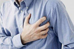 En cuarentena podrían haber más muertes a causa de infartos