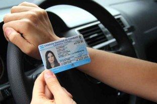 Prorrogan en la ciudad de Santa Fe por un año el vencimiento de licencias de conducir -