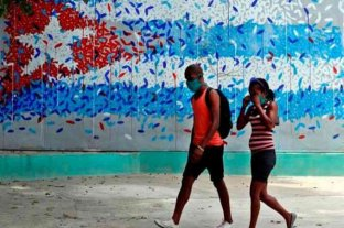 El coronavirus se fortalece en La Habana con un incremento de contagios de jóvenes
