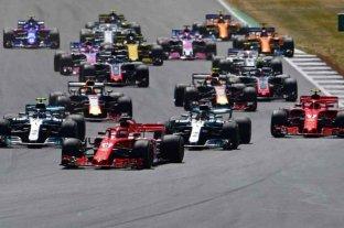 La Fórmula 1 confirmó las ocho primeras carreras del calendario 2020