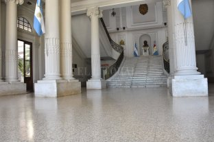 El gobernador recibirá esta tarde a las autoridades de la UCR provincial
