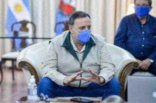 Desde el gobierno riojano desmienten que Boudou sea asesor de la provincia