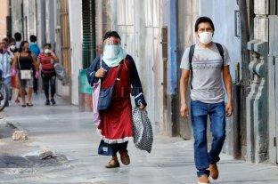 Perú avanza en la reapertura pese a que no ceden los contagios