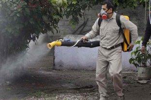 Tucumán confirmó 5457 casos de dengue