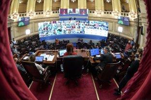 Fernández enviará al Congreso los proyectos de aborto y reforma judicial