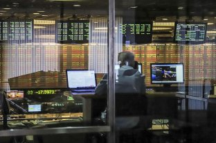 Los mercados reaccionaron con fuertes subas tras la presentación de la oferta final a los bonistas