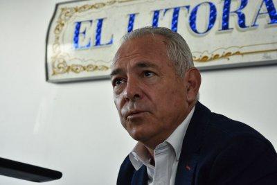 Barletta solicitó un amparo en la justicia contra la expropiación de Vicentin