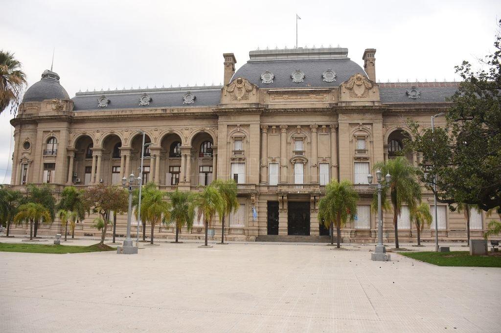 Casa Gris Crédito: Manuel Fabatía