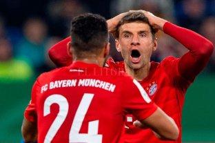 Horarios y TV: Regresa el fútbol en Alemania