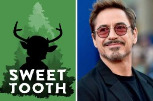 """Robert Downey Jr. se """"cambia de bando"""" y deja Marvel para producir una serie de DC Cómics"""