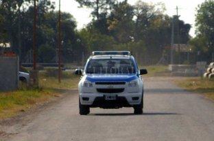Sauce Viejo: Robaron en la casa de un jefe policial