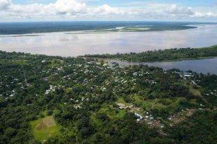 Ocho países europeos instan a Brasil a tomar medidas sobre el Amazonas