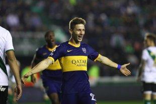 Soldano se realiza este viernes la revisión médica previo a firmar su nuevo contrato con Boca