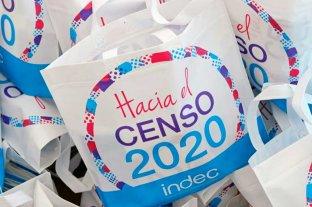 Evalúan cuándo y cómo realizar el Censo 2020