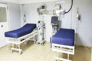 Alarma en el sur provincial: Rufino podría quedarse sin terapia intensiva