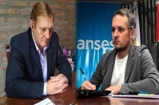 Anses entregó en abril, más de 87 millones de pesos en el departamento Belgrano