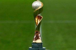La FIFA anunciará la sede del Mundial de fútbol femenino 2023 el 25 de junio