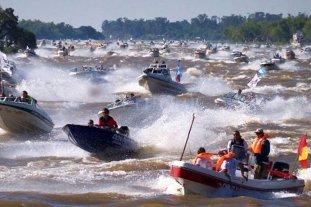 Reconquista: El Concurso de Pesca del Surubí sigue en marcha