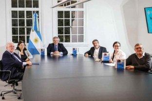 Argentina ya puede realizar test masivos de diagnóstico de Covid-19