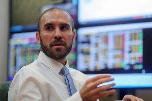 El canje de deuda interna alcanzó al 99,41% de los títulos emitidos