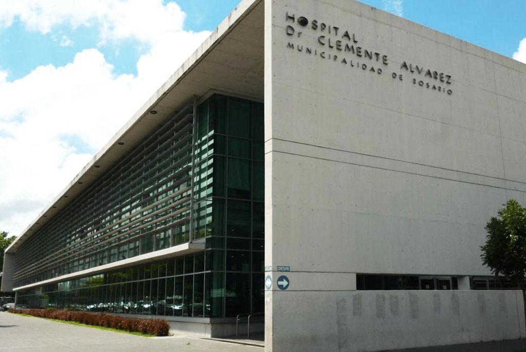 El joven falleció en el Hospital de Emergencias Clemente Álvarez Crédito: Archivo