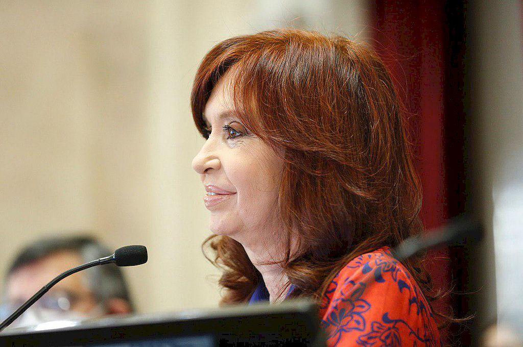 """Google le atribuyó un polémico """"cargo"""" a Cristina Kirchner: la respuesta del buscador    : : El Litoral - Noticias - Santa Fe - Argentina - ellitoral.com : :"""