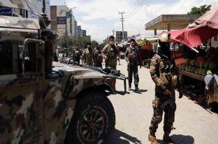 Al menos 13 muertos en dos ataques en Afganistán
