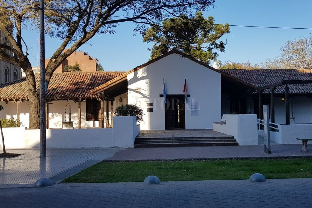 """El Museo Histórico Provincial de Santa Fe """"Brigadier General Estanislao López"""", dependiente del Ministerio de Cultura, ha mantenido activos sus perfiles de redes sociales. Crédito: Gentileza Ministerio de Cultura"""