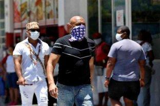 Cuba registró 20 nuevos casos de Covid-19 en una jornada sin decesos