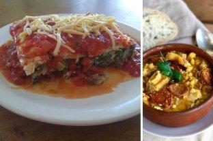 Tiempo de Delivery: comida casera y rica para tus almuerzos