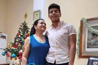 """Habló la madre de Fernando Báez Sosa: """"Debo ser fuerte para seguir pidiendo justicia"""""""