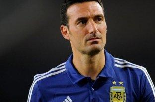 """Scaloni anuncia que Icardi """"sigue estando en los planes"""""""