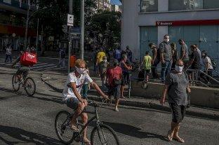 Con la pandemia al alza, Brasil inicia su reapertura en otras cuatro regiones