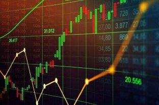 Los bonos en dólares subieron hasta 7% y el riesgo país bajó a 2.622 puntos básicos