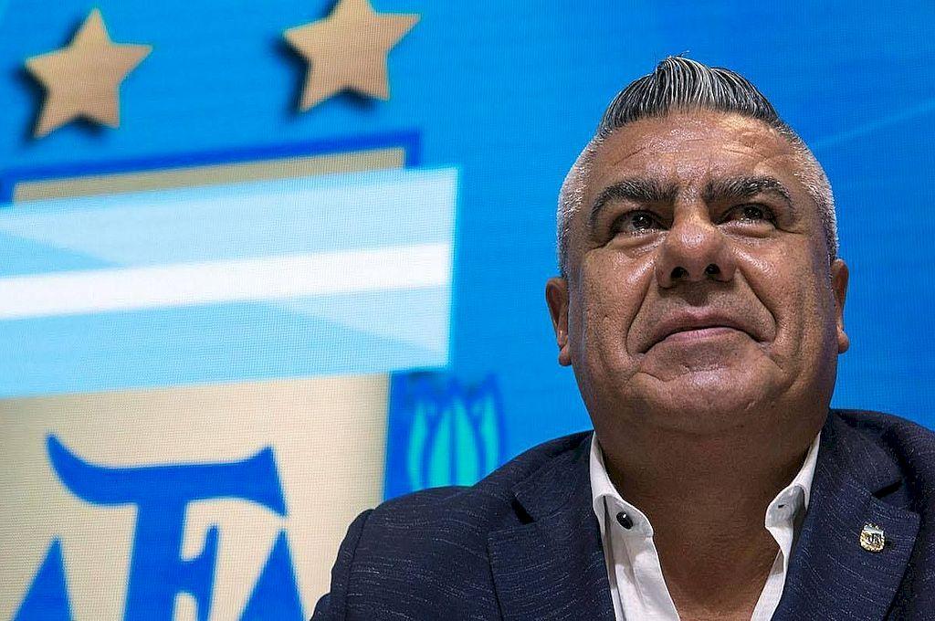 Tapia fue reelecto y nació la Liga Profesional: ¿Quiénes la integran?