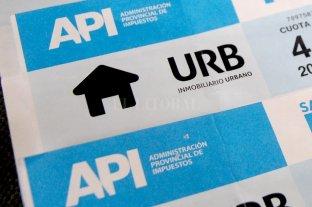 La API prorrogó nuevamente los vencimientos impositivos