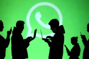 WhatsApp registra fallas globales -  -