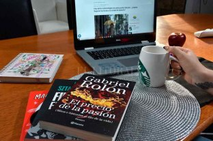 El Litoral en casa: libros a un click de distancia -  -
