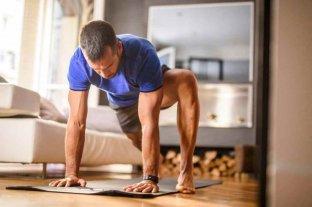 Pisada Runner: entrenar en cuarentena