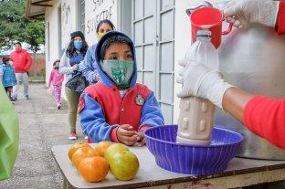 Aumento de pobreza monetaria en niñez y adolescencia: el otro efecto Covid