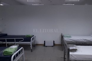 La Rural de San Cristóbal donó equipos para el hospital local