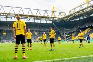 Horarios y TV: Este viernes comienza una nueva fecha de la Bundesliga
