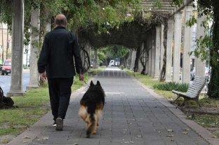Caminatas con DNI y barbijo, y nada de plazas ni paseos públicos
