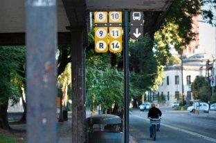"""Advierten desde el Municipio que """"el transporte está al borde del colapso"""""""